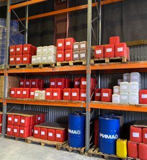 Материалы для металлообработки, литья и подготовки поверхности