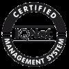 Сертификация Management System