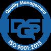 Сертификация ISO 9001 : 2015
